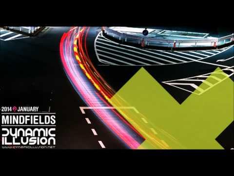 Dynamic Illusion @ Mindfields   2014-01 January   [Frisky Radio]