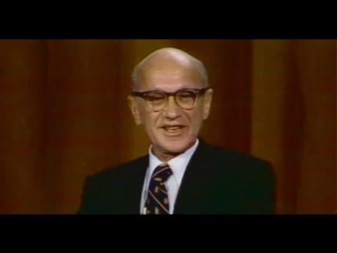Milton Friedman Speaks: Is Capitalism Humane? (B1227) - Full Video