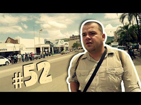 #52 Przez Świat na Fazie - Wigilia w Zimbabwe