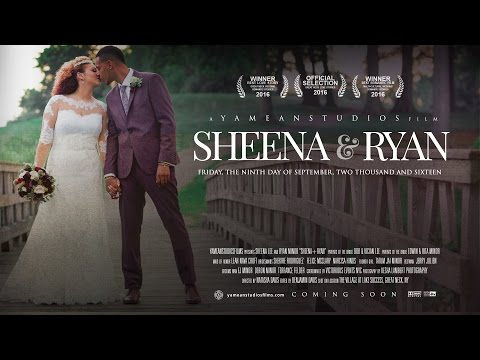 Spiritual Rustic Wedding at the Village Club at Lake Success Great Neck, NY | Sheena & Ryan