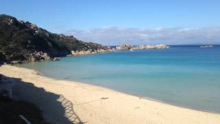 Spiagge Santa Teresa Gallura