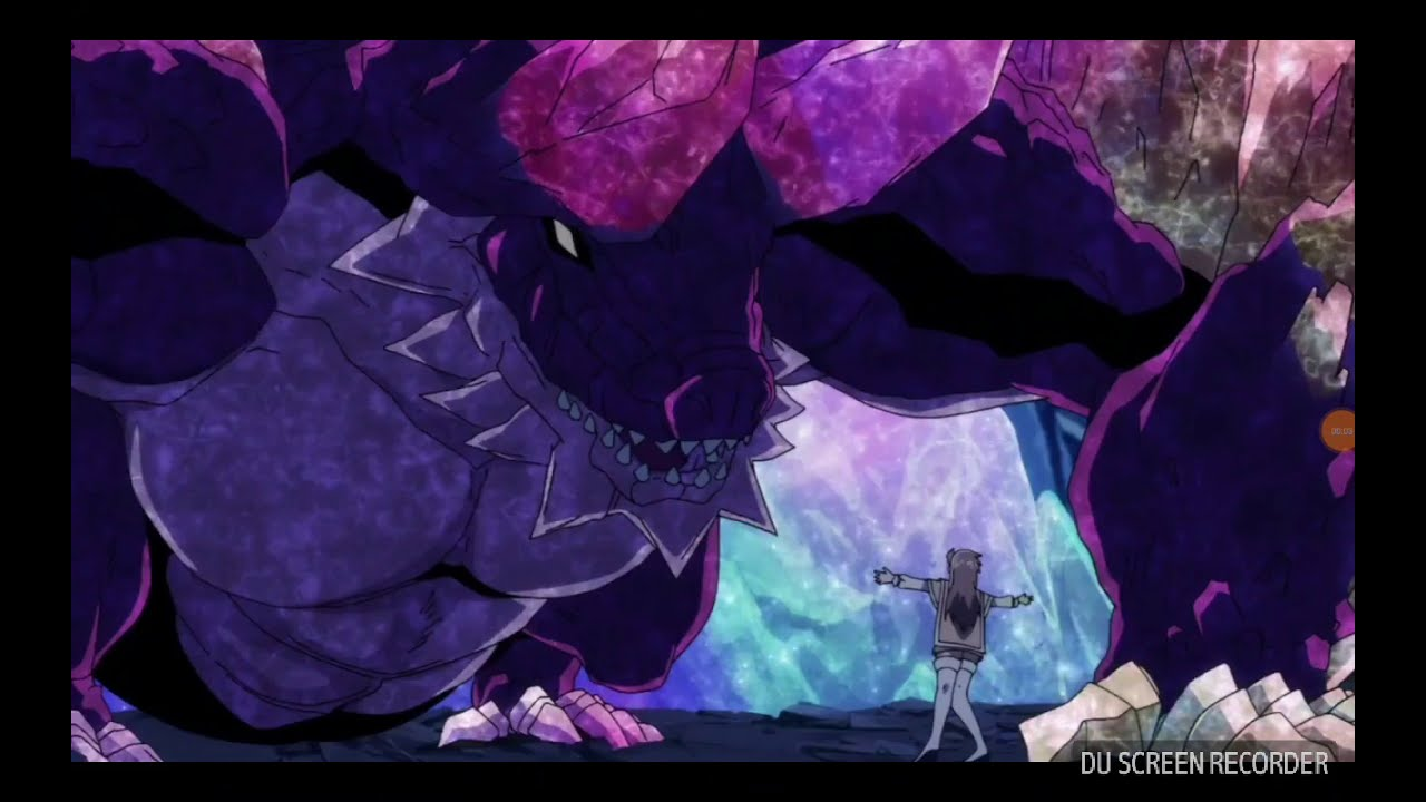 watch fairy tail dragon cry online english dub