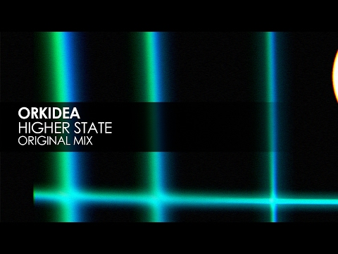 Orkidea - Higher State