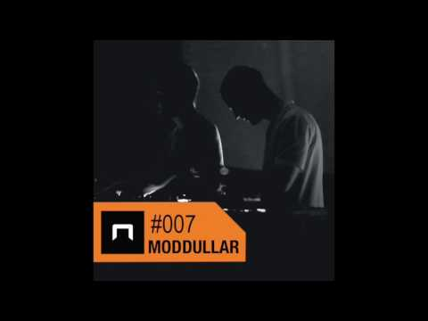 NR Podcast #007  Moddullar