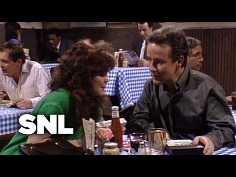 Hard News Cafe - Saturday Night Live