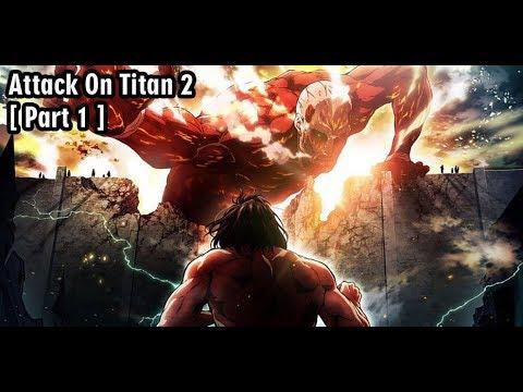 Bisa Buat Karakter Sendiri - Attack on Titan 2 - Indonesia (1)