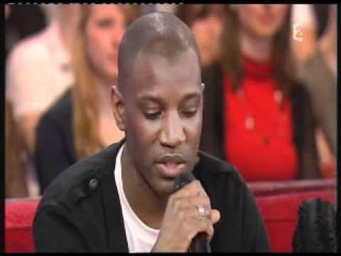 Abd Al Malik - Mon amour (Feat. Wallen - Live @ Vivement Dimanche)