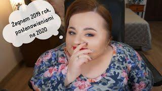 Żegnam 2019 rok, postanowieniami na 2020 | Anioł Na Resorach