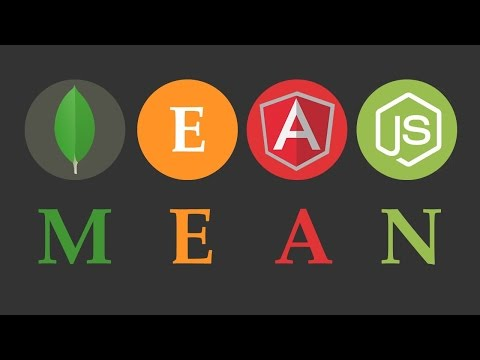 MEAN Stack App Part 7: User Login, AngularJS Factory/Service, Authenticate Service