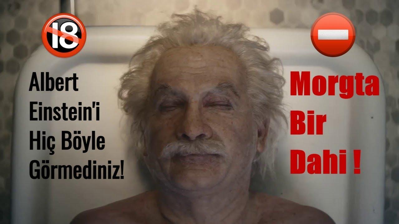 Albert Einstein'in Çalınan Beyni ve Korkunç Gerçekler!