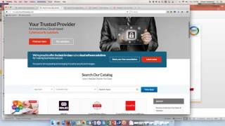 Introduction to SaaSMAX for Solution Providers 9-29-16