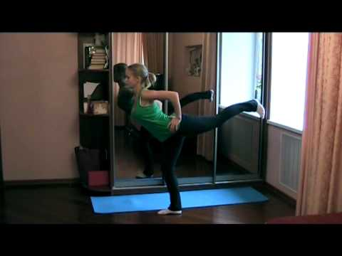 Как разработать суставы? - elHow