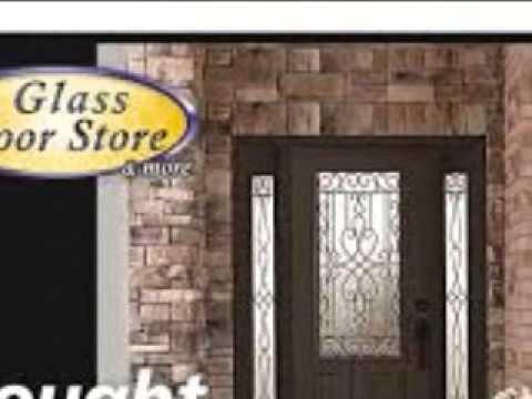 & Iron Doors and Wrought Iron Entry Doors | Abby Iron Doors - YouTube