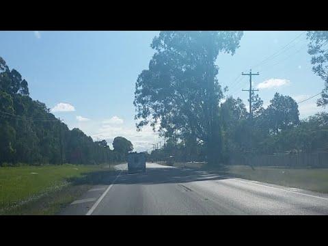 Cuising Through Sunshine Coast