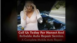 mobile car repair Jax Fl. Jacksonville Florida