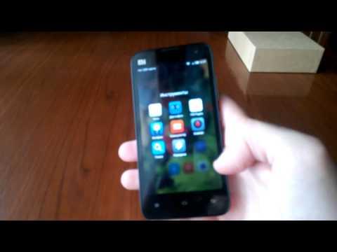 Обзор Xiaomi MI2S 32gb(13Mp) и некоторые сравнения с MI2