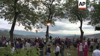 Bosnian Muslims help keep Balkan Ramadan traditions alive