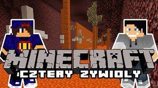 Minecraft Parkour: Cztery żywioły - Po Lodziku [2/2] w/ GamerSpace