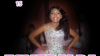 15 años Esmeralda