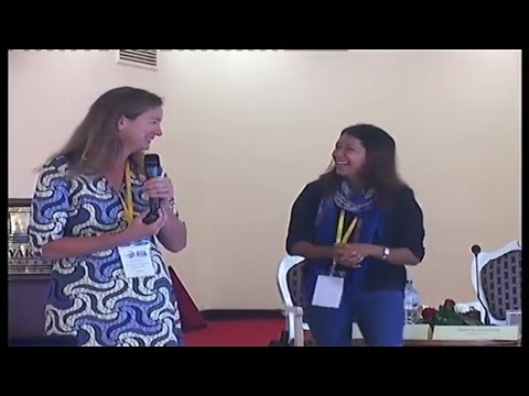 IJAsia16 I Exposing Human Trafficking & Slavery