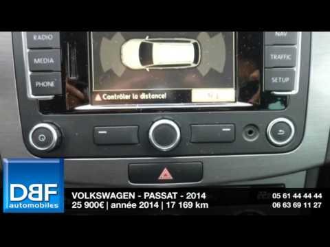 annonce occasion volkswagen passat sw 2 0 tdi140 fap bluemotion technology ultimate dsg6 2014. Black Bedroom Furniture Sets. Home Design Ideas