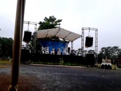Marawis EL hijaz Riyadhul Muta'allimin Bogor