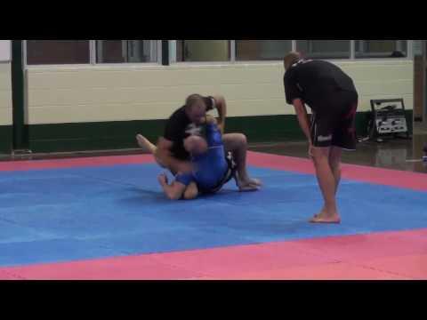 Allan Poppleton vs Someone  Round 3