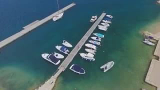 Eurocamp.pl, camping Simuni, Wyspa Pag, Chorwacja, CA021