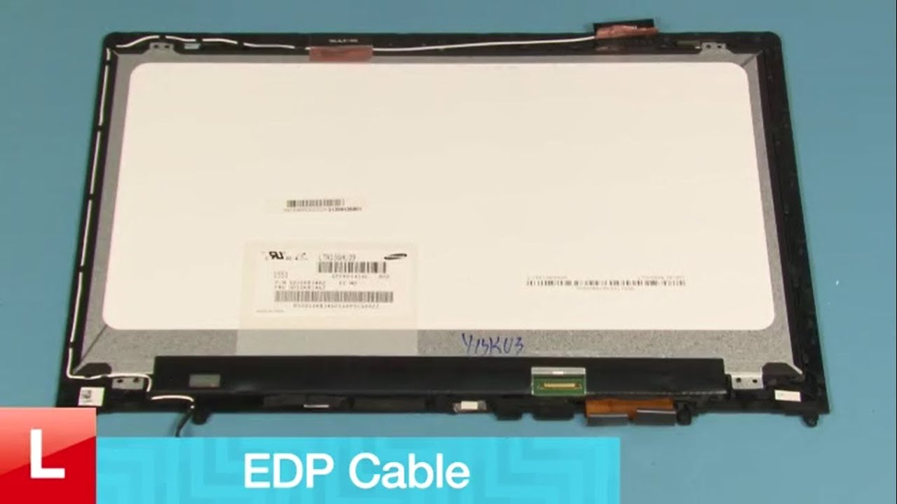 Lenovo Yoga 510 - Flex 4 Edp Cable REPLACEMENT