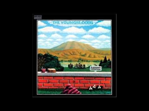 The Youngbloods - Darkness, Darkness