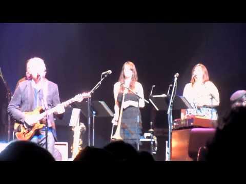 "Trey Anastasio Band ""Sweet and Dandy"" 2/22/2011"