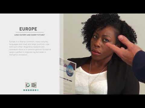 Global Innovation Expert Video Program 2018