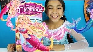 Color Changing Magical Mermaid Water Wonderland |B2cutecupcakes