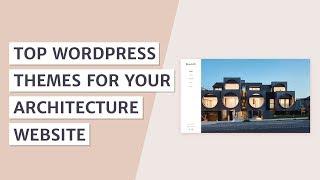Architecture Wordpress Theme Review & Demo | WordPress Theme | Architecture Price & How to Install
