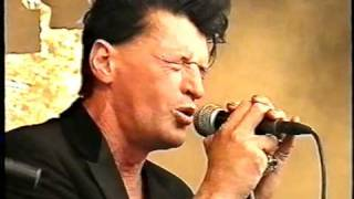 Watch Herman Brood Comin Off video