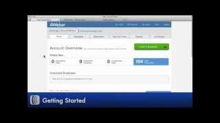 Email Marketing - Aweber Email Marketing