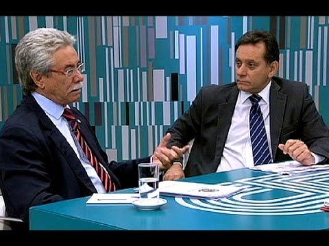 Adelmo Carneiro e Nilson Leitão debatem sobre CPI da Funai