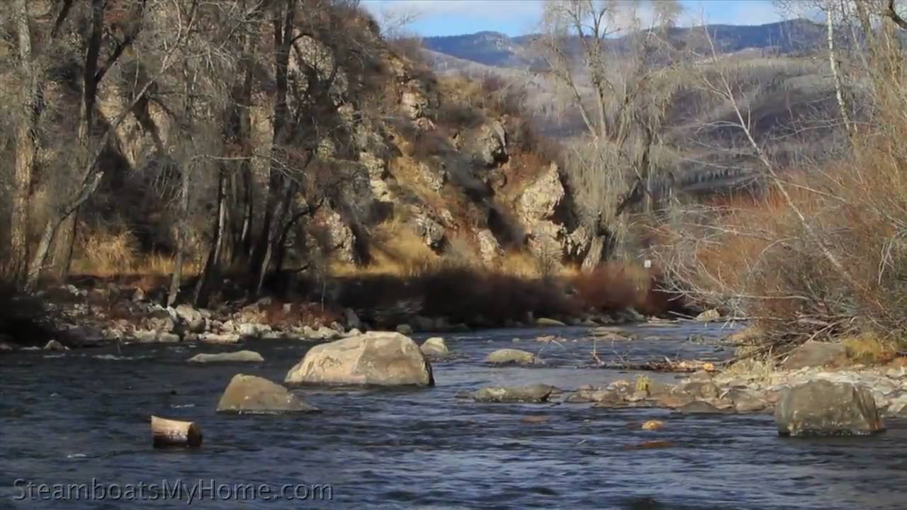 Steamboat springs colorado fly fishing the yampa and for Best trout fishing in colorado
