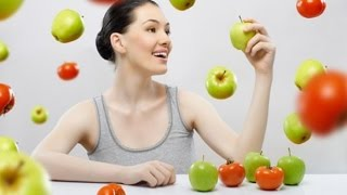 Eating For Energy Review-Healthy Foods That Give You Energy