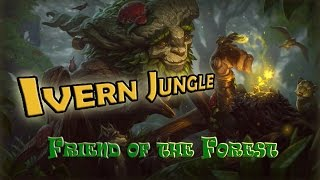 IVERN JUNGLE - CHAMP IS DOPE! League of Legends - JedtheMarine