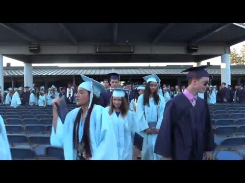 2018 Oakmont Graduation Live Stream