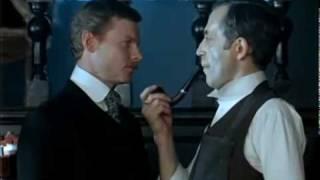 Шерлок Холмс и доктор Ватсон-Лучшие Моменты