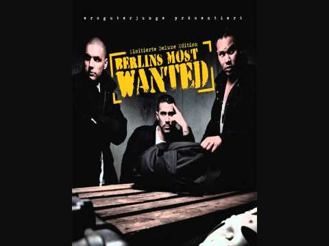 Berlins Most Wanted - Teufel auf Erden [HQ]