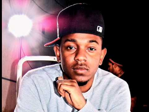 Kendrick Lamar - Best Rapper Under 25