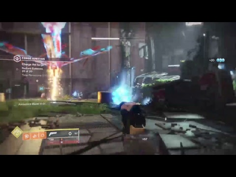 Destiny 2  (7) Hand Cannon Frame back @ it again enjoy