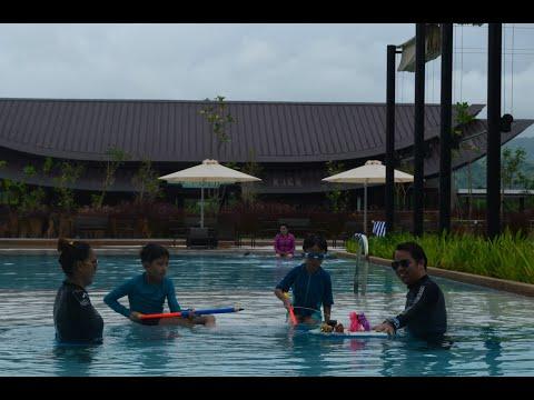 Little Mermaid / Triton Program (Athena Academy Learn to Swim School)