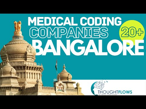 MEDICAL CODING COMPANIES IN BANGALORE II MEDICAL CODING JOBS II MEDICAL CODING TRAINING VIDEOS II