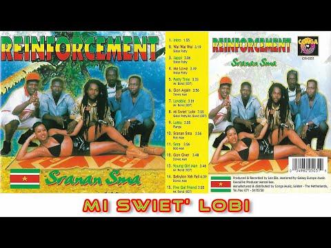 Mi Swiet' Lobi – Sister Patty & Mr. Bond 007 – Reinforcement | 𝗕𝗮𝗻𝗸𝗺𝘂𝘀𝗶𝘀𝗶