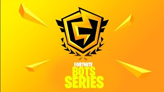 Fortnite Bots Series 1