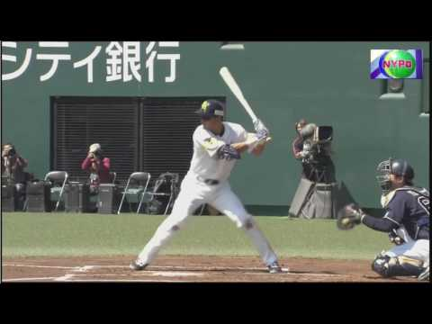 Munenori Kawasaki Japan return the first match